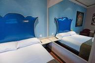 Romantic Interlude Room