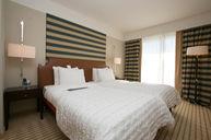 Jacuzzi Sea View Suite
