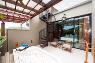 Jacuzzi Suite Duplex