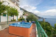 Jacuzzi Terrace