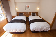 Japanese and Western Superior Room