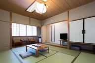 Japanese 10 Tatami Room