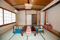 Japanese Room with Bath
