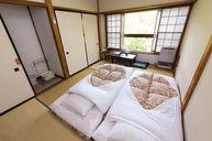 Japanese Style Room (6 Tatami Mats)