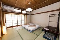 Japanese Style Room (8 Tatami Mats)