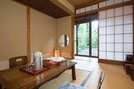 Japanese-Style Room Akane