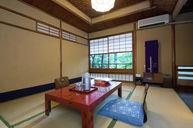 Japanese-Style Room Kagaribi
