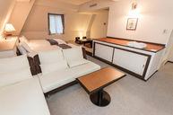 Japanese Western Room