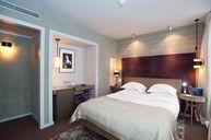 James Deluxe Room