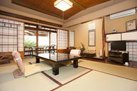 Japanese Room (Matsunoma)