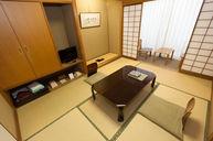 Japanese Room (Six Tatami)