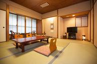 Japanese Room (Sutekinahana)