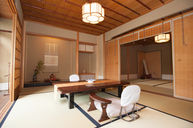 Japanese Room (Umeichirin)