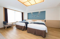 Japanese-Style Superior Room Renovated