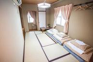 Japanese Style Triple
