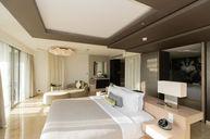 Jimbaran Suite