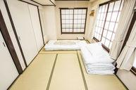 Japanese Twin Room with Bath