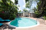 Backk Pool