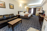 Junior Family Suite