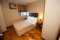 Junior Executive Suite