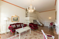 Empress Elisabeth Suite with Balcony (Lake View)