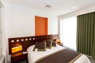 Junior Penthouse Suite
