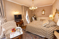 Junior Suite - French style