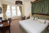 En-Suite Double Royal Princess Room (Sea View)