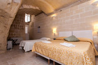 Junior  Suite Grotta