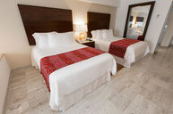 Oceanfront Junior Suite (Two Queen Beds)