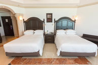 Junior Suite (Two Double Beds)