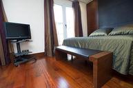 Junior Suite Duplex #517