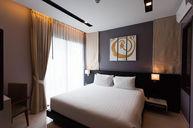 Junior Suite (One Bedroom)