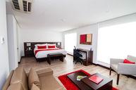 Junior Suite Room (Terrace)