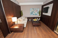 Junior Suite Room 211