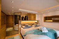 Junior Suite Top Floor
