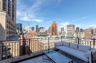 Three-Bedroom Penthouse Duplex