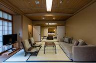 Kadan Suite-Aoi with Garden Open-Air Bath and Steam Sauna