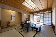 Kadan Suite-Yuri with Round Panoramic Bath