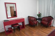 Junior Suite with Private Jacuzzi