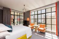 Junior Terrace Suite