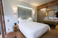 Karagiozis Standard Room
