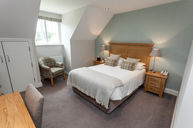 Keeper Double Room