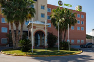 The Hotel
