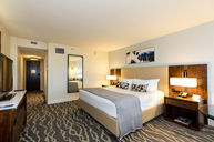 King Bay View Room