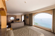 King and Queen Suites