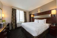 King Double Bedroom