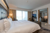 King Grand Deluxe Suite with Pool View