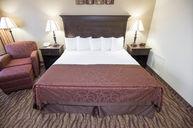 King Honeymoon Suite