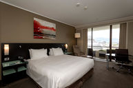 King Hilton Executive Room